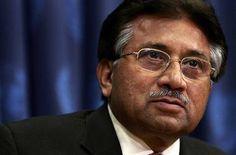 पाकिस्तान की एक अदालत ने मंगलवार को पूर्व राष्ट्रपति परवेज मुशर्रफ के खिलाफ गिरफ्तारी