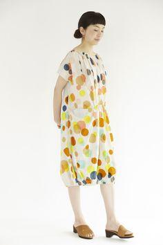 rain star ドレス | minä perhonen