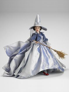 The Wiked Witch of the East - The Wizard of Oz
