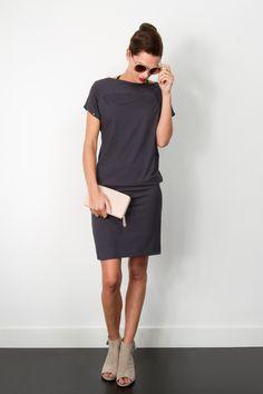 Nina | Hemel Dress
