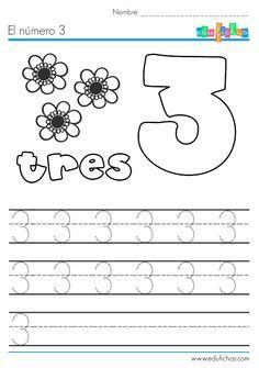 Actividades para enseñarles a los niños los números en inglés - Buscar con Google