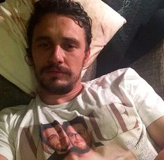 i want his shirt omfg