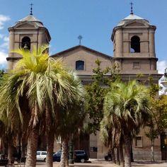 La iglesia del Portillo, muy dañada durante los sitios, al encontrarse en la muralla, cerca de la puerta del Portillo, fue reconstruida en 1827 por Jose de Yarza #zaragozaguia #zaragoza #regalazaragoza #zaragozapaseando #zaragozaturismo #zaragozadestino #miziudad #zaragozeando #mantisgram #magicaragon #loves_zaragoza #loves_aragon #igerszaragoza #igerszgz #igersaragon #instazgz #instamaños #instazaragoza #zaragozamola
