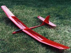 Mistral by Alex Reinhardt 1985 - model pic Radios, Rc Model Aircraft, Rc Cars For Sale, Rc Glider, Radio Controlled Aircraft, Rc Model Airplanes, Aircraft Design, How To Plan, Homemade Tools
