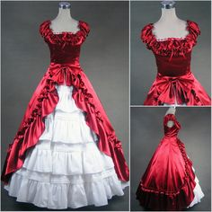beautiful Gothic Victorian Dresses Now the Gothic Victorian Dresses is becoming more and more popular with people . Gothic Victorian Dresses All Off to Victorian Corset Dress, Gothic Victorian Dresses, Victorian Costume, Gothic Dress, Lolita Dress, Gothic Lolita, Victorian Fashion, Medieval Gothic, Victorian Women