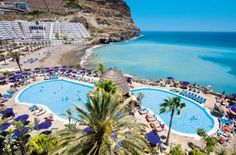 Holi Holi days for the Watkins - Hotel Taurito Princess,Playa Taurito,Gran Canaria