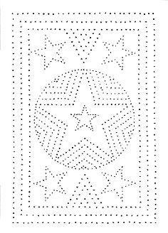 tin can lantern pattern - Google Search