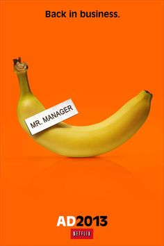 New Arrested Development Promo Posters