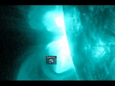 Earth Pole Reversal, BIG Solar Eruption | S0 News October 15, 2014 | TheSurvivalPlaceBlog
