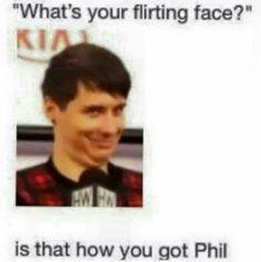 That's how dan got phil ;)