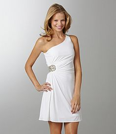 Think I may have to buy this one!  Rehearsal dinner dress.