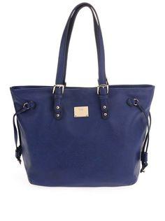 Modrá kabelka Gionni Alina