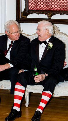 Merrimon-Wynne House - Raleigh NC Wedding Venues -  Great Socks