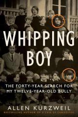 Whipping Boy, by Kurzweil, Allen