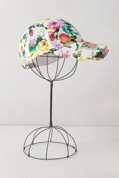 Orchard Ball Cap from Anthropologie #poachit