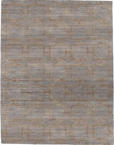 Barnet Hand Knotted Tibetan Rug from the Tibetan Rugs 1 collection at Modern Area Rugs