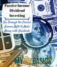 Can you make a passive income from dividend stocks? Learn why everyone should have dividend investments and why they beat the stock market.