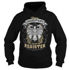REGISTER REGISTERYEAR REGISTERBIRTHDAY REGISTERHOODIE REGISTERNAME REGISTERHOODIES  TSHIRT FOR YOU