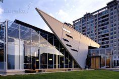 西華藝室內裝修設計工程 - 飛簷 The edge