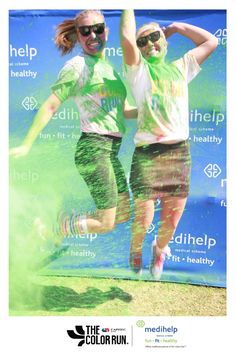 Visit www.medihelp.co.za/the-color-run to download your Medihelp photobooth pic taken at the Color Run Polokwane race.