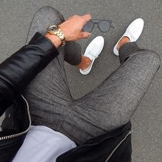 Fashion For Men : Photo