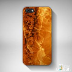 Fireplace Burning Fire iPhone 6, Plus, 5, 5s, 4, 4s, iPhone case cover, Samsung Galaxy S3, S4, S5, Galaxy Mini, Glossy real fire flames look // High quality glossy color full wrap phone case for iPhone and Samsung Galaxy phones // Worldwide shipping, €15.99 EUR