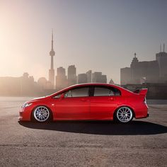 2009 Civic Si (FD2 conversion) photo by #steho #streetaddicts - @streetaddicts- #webstagram