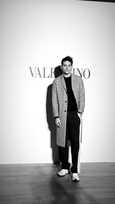 Gerald Earl Gillum aka G-Eazy at Valentino. Young G Eazy, G Eazy Style, Daddy, Baby G, Boy Poses, Stylish Boys, Men Street, Lady And Gentlemen, Attractive Men
