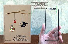 Merry Christmas! Glass Screen Protector, Merry Christmas, Phone, Merry Little Christmas, Telephone, Wish You Merry Christmas, Mobile Phones