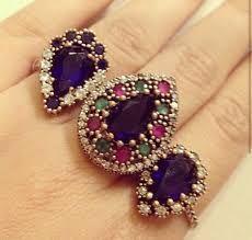 Resultado de imagem para jóias turcas