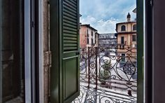 Palazzo Victoria luxury hotel Verona
