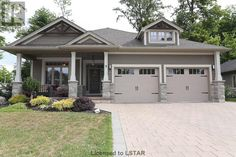 9 ERIN Place , GRAND BEND, Ontario   N0M1T0 - 586856 | Realtor.ca
