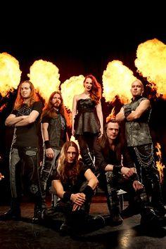 Mark Jansen – Epica « Femme Metal Webzine