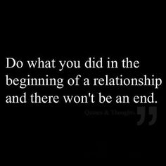 The evolution of relationships is a sad thing.. Those first few months, when you were always on their mind..