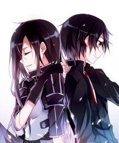 Kirito _Sword Art Online