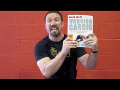 Warrior Cardio by Martin Rooney http://www.livestrong.com/our-advisors/martin-rooney/