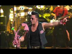 Andreas Gabalier - I sing a Liad für di 2012 - YouTube