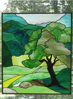 Featuring the art of Loren Elizabeth - Paintings and Stained Glass - Flowers, birds, nature landscapes, garden portraits Stained Glass Quilt, Stained Glass Door, Stained Glass Flowers, Stained Glass Designs, Stained Glass Panels, Stained Glass Projects, Stained Glass Patterns, Glass Wall Art, Fused Glass Art