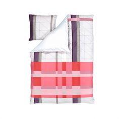 Colour Block - Grafisk babysengetøj i flotte farver fra Hay