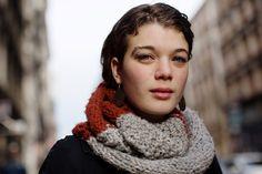 On the Street…..Emily, New York « The Sartorialist