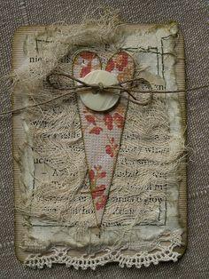 ATC_flower heart by kasiorka_na_flickrze, via Flickr