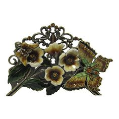 Amazon decorative jeweled victorian style desk desktop business amazon decorative jeweled victorian style desk desktop business card holder stand office products nikis list pinterest victorian reheart Gallery