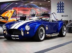 Cute Like a bulldog Still a beast Ford Cobra Us Cars, Sport Cars, Cobra Kit Car, Ford Shelby Cobra, Mustang Cobra, 427 Cobra, Ford Classic Cars, Pony Car, Car Ford