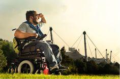 ¿ Cual es la mejor silla de ruedas eléctrica para ti