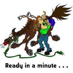 English Saddle.... Magnet by LadyPhoenixCreations on Etsy, $4.00