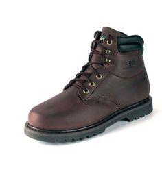 Hoggs Jason Waterproof Boot. Mens Work BootsCountry ...