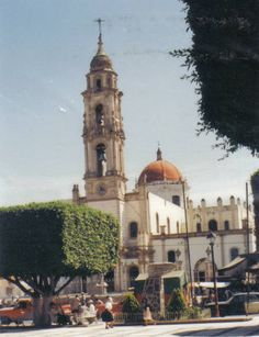Uriangato, Guanajuato, Mexico