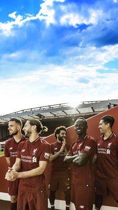 Liverpool Fc Wallpaper, Liverpool Players, Mo Salah, Walking Alone, Concert, Football, Chic, Sports, Soccer