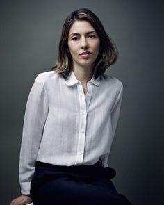 Sofia Coppola | photographed by Jean-François Robert