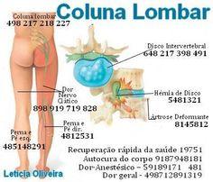 Números de Grabovoy para  os problemas e dores da coluna lombar.
